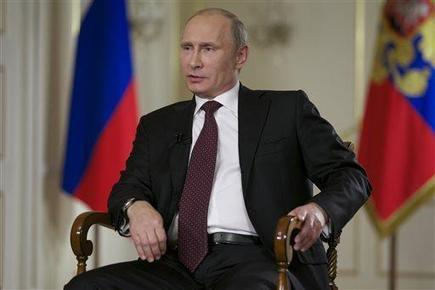 Putin calls Kerry a liar over Syria al-Qaida comments | The World Planet | Scoop.it