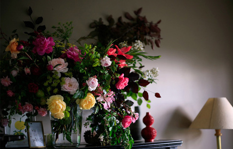 Mikarla Bauer - Perfect Wedding Florist in Sydney | Mikarla Bauer - Wedding Florist | Scoop.it