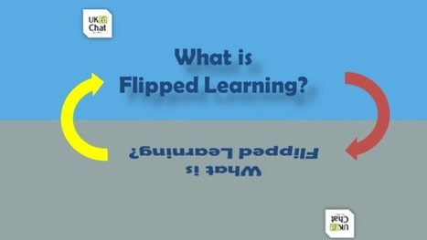 What the flip? Exploring technologies to support a flipped classroom | Studying Teaching and Learning | Scoop.it