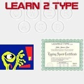 Learn2Type.com - Free Typing Test & Online Typing Tutor | ed technology | Scoop.it