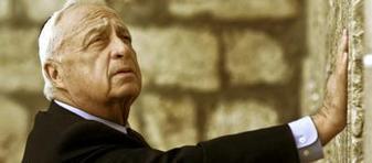 Israele, morto l'ex premier  Ariel Sharon | Notizie dal mondo | Scoop.it