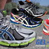 Running Shoes, Clothing and Accessories for both Men and Women.