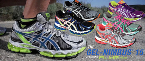 Running Shoes, Clothing and Accessories for both Men and Women. | Running Shoes, Clothing and Accessories for both Men and Women. | Scoop.it
