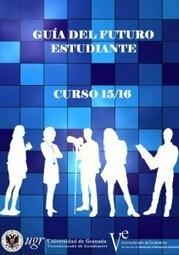 Guía del estudiante de la Universidad de Granada | Búsqueda de empleo, carreras más demandadas, profesiones con más salidas en la actualidad y en el futuro | Scoop.it