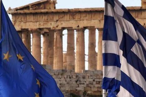 Forex : La dépréciation de la dette grecque par S&P fait baisser l'euro | Recul de la Bourse de Francfort en matinée | Scoop.it