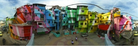 How arts can help define communities and create a sense of place | green streets | Scoop.it