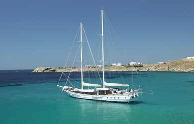 Yachting tourism dives in 2012 | travelling 2 Greece | Scoop.it