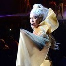 Gaga replaced by Rockettes for ball drop   Around the Music world   Scoop.it