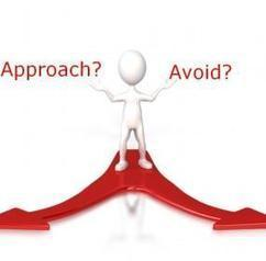 To Avoid, Approach, Perform or To Learn? | Personality | Scoop.it