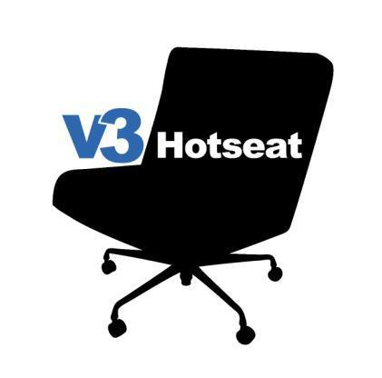 The V3 Hot Seat: Raspberry Pi Foundation executive director, Eben Upton | Raspberry Pi | Scoop.it