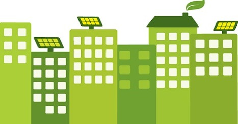 LEED Certification's Impact On America By The Numbers | green renewable energy cyprus | Scoop.it