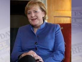Merkel persecution comments slammed | The Indigenous Uprising of the British Isles | Scoop.it