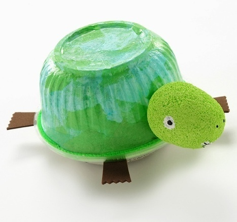 Earth Day - from Education.com [Pinterest] | Connected Teens | Scoop.it