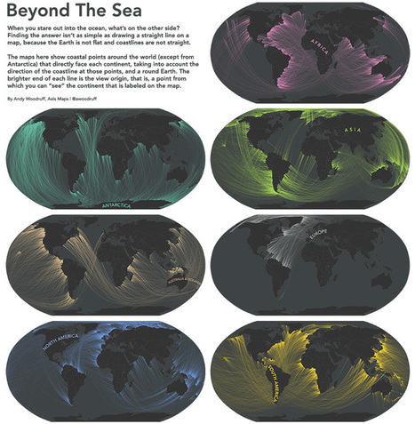 Beyond the sea | Andy Woodruff | Frontiers of Journalism | Scoop.it