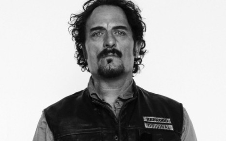 January 22nd 2014- Kim Coates Interview | WINERY Tourism | Scoop.it