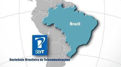 65.7 million Mobile Broadband users in Brazil (Feb 2013) | Mobile Broadband News | Scoop.it