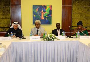 Sudan and Darfur rebels agree on agenda for peace talks - Sudan Tribune: Plural news and views on Sudan | UN Peacekeeping Press Clips | Scoop.it
