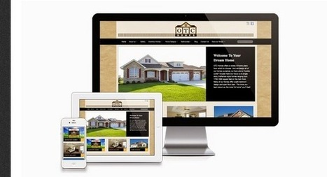 Responsive website design:   Soft Solution technologies   Scoop.it