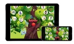 Hopster goes global with its app for children's TV and learning games - The Guardian | English Language Games | Scoop.it