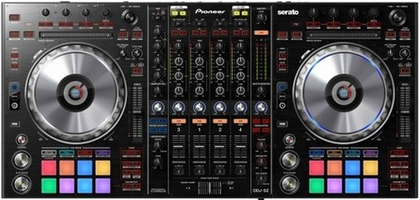 Traktor To Serato: 10 Things You Need To Know | DJing | Scoop.it