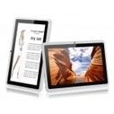"""€125.99  Cube Cold Ice U23GT Tablette PC RK3066 1,6 GHz Dual Core 8 """"1024 * 768 Android 4.0 OS RAM 1Go ROM 16Go double haut-parleur ACC - 7mall.fr 