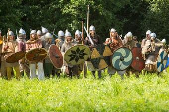 The Archaeology News Network: Viking intestinal worms provide clues to emphysema | Histoire et archéologie des Celtes, Germains et peuples du Nord | Scoop.it