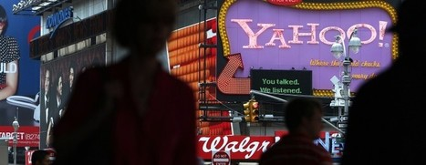 Yahoo reveals Tumblr's most viral blogs in 2013 with its annual 'Year in Review' report | MarketingHits | Scoop.it
