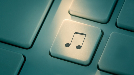 What's the Best Way to Find New Music on the Internet? | ☊ ☊ Harmony60 Music ☊ ☊ | Scoop.it