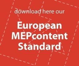Căutare articole - MEPcontent   Architecture, design & algorithms   Scoop.it