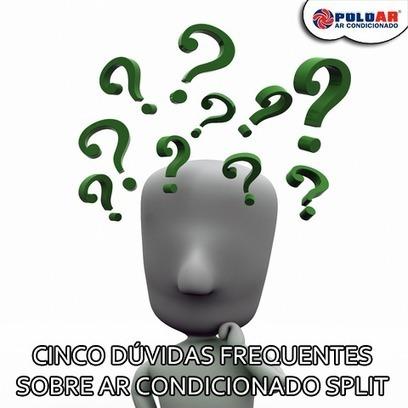 As 5 dúvidas sobre ar condicionado Split mais frequentes | serviços e instalações | Scoop.it