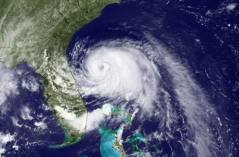 Experts tie hurricane changes to climate change | Sustain Our Earth | Scoop.it