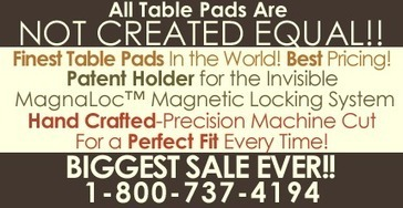 Table Pad | Table Pad | Scoop.it