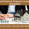 Brampton Lawyers