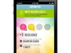Beyond exergames: New games for health go mobile and social | Geek Therapy | Scoop.it
