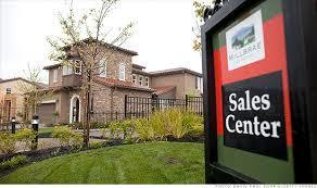 Applications for New Home Sales Rise; Rates Find Stable Ground | Real Estate Plus+ Daily News | Scoop.it
