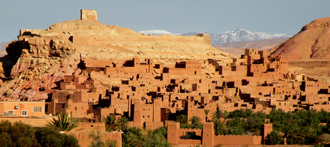 Enjoy your holidays to Morocco   jyoti   Scoop.it