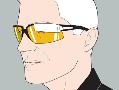 Build Your Own Google Glass - IEEE Spectrum | Entrepreneurship, Innovation | Scoop.it