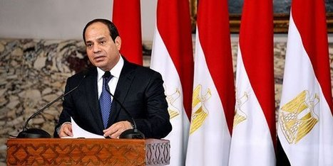 President Sisi raises military pensions 10% | Égypt-actus | Scoop.it
