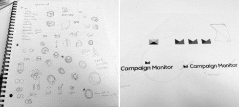 Rethinking the Campaign Monitor brand - Campaign Monitor | timms brand design | Scoop.it
