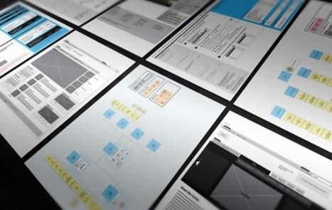 Quais são os entregáveis de UX mais populares? | Design e Tecnologia - www.designresiliente.com.br | Scoop.it