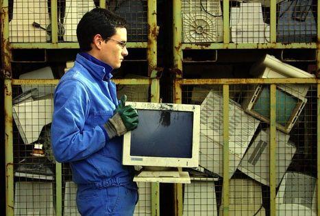 Cómo revivir el viejo ordenador y que funcione como nuevo | TIC IES Pascual Carrión | Scoop.it