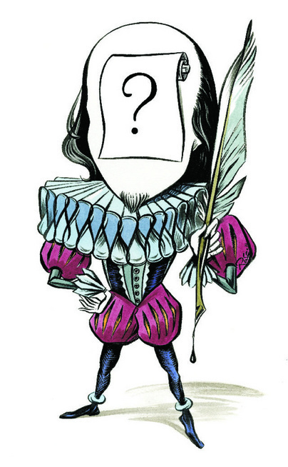 ANONYMOUS SHAKESPEARE?                                          ~Historical Article | Marissa's A Midsummer Night's Dream | Scoop.it