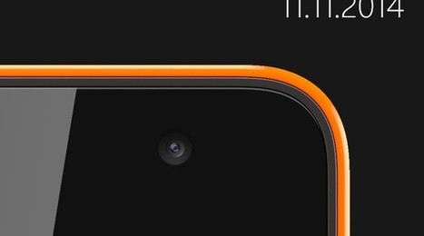 First Microsoft Lumia Smartphone to Launch Next Week | Technology News | Scoop.it
