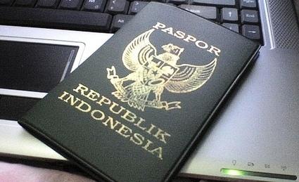 Cara Membuat Paspor Online ~ Daftar Paspor Online Lebih Mudah | Media Sosial | Scoop.it