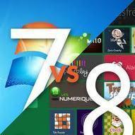 Avanza Windows 8, pero Windows 7 es el sistema operativo más utilizado - Computerworld | Sistemas Operativos | Scoop.it