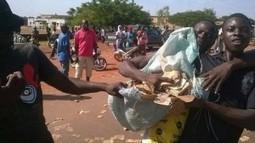 BURKINA FASO: D'où proviennent ces sacs remplis d'anciens billets ... - AfriqueZoom | afep-papier-monnaie-actu | Scoop.it