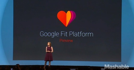 Developers Can Now Build Apps for Google Fit | DIGITAL & SOCIAL MEDIA | Scoop.it