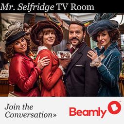Mr. Selfridge, Season 2: Images from the Selfridges Archives | Season 2 | Mr. Selfridge | Programs | History in Pictures | Scoop.it
