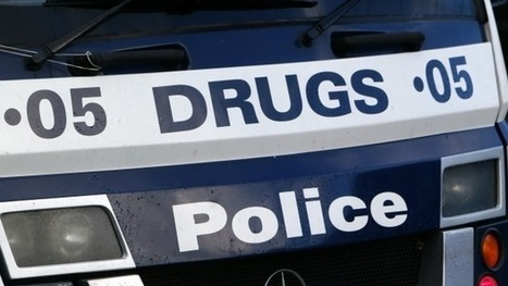 Drugs overtake alcohol as major killer on Victorian roads   Lives Lived Well   Scoop.it
