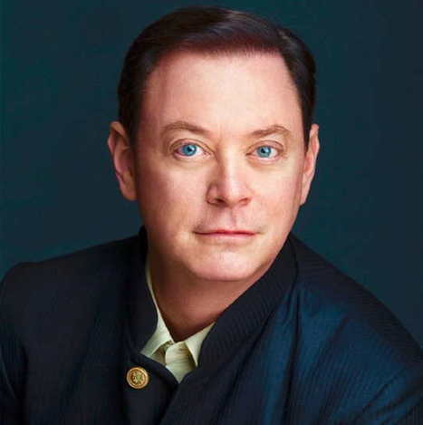 Andrew Solomon on depression and hope | Depression and Creativity | Mental Health & Creativity | Scoop.it